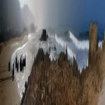 le Sud-YPH-09-Panorama cote nord Essaouira