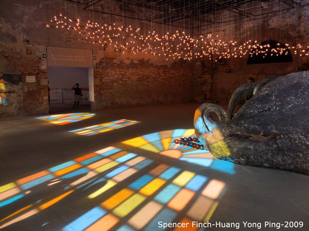 151-spencer-finch-huang-yong-ping-2009